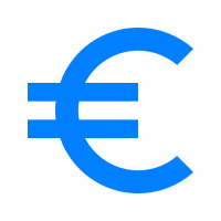 icone euro symbol c45db 18627