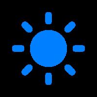 icone sun 18627